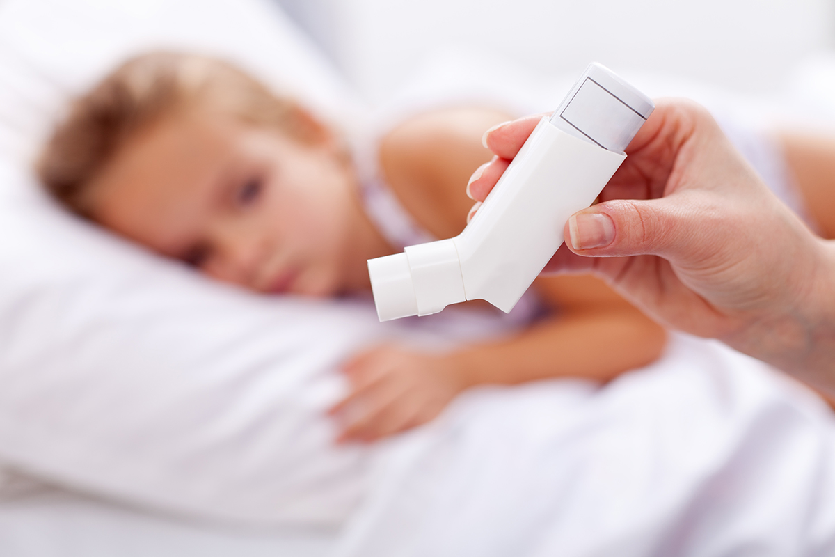 Cleaning products for asthmatics, Cleaning products for asthma sufferers